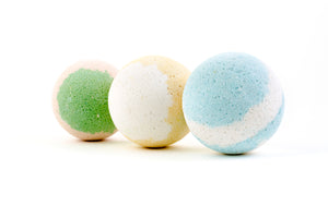 Best Organic Bath Bombs