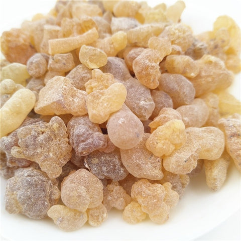 Organic Somali Frankincense Resin for Incense