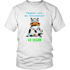 Vegans Are My Soulmates! - Men's Premium Tee