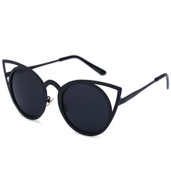Cat Eye Sun Glasses For Women