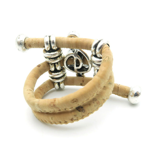 Violin Key Cork Rings - Wish Epic