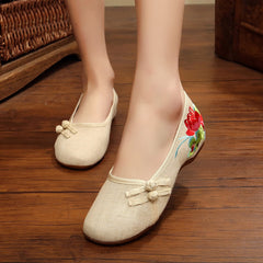 Summer Dream Shoes For Ladies