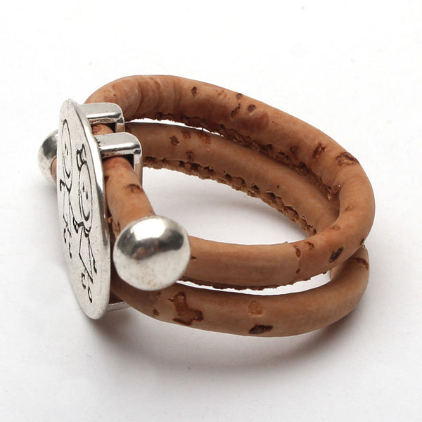 Amazing Love Cork Ring - Wish Epic