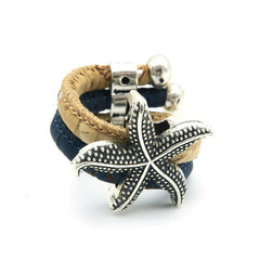 Starfish Cork Ring