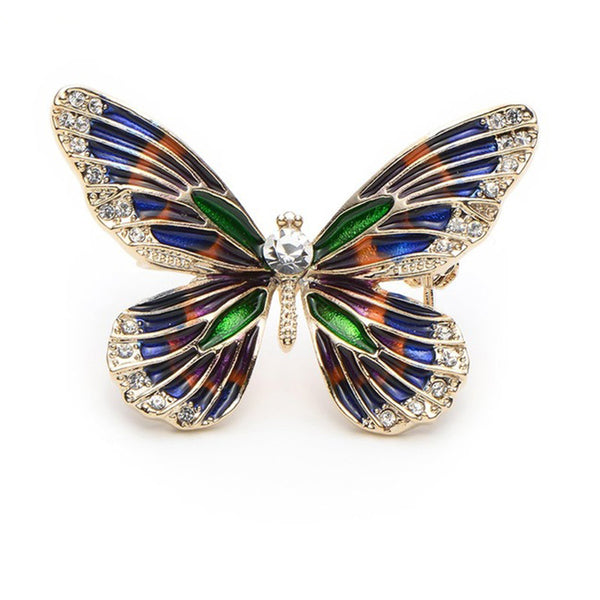 Beautiful Butterfly Brooches - Wish Epic