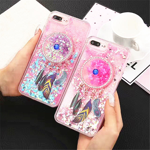 Beautiful Dreams Cases For iPhone Phones - Wish Epic