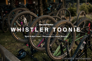Race Report: Thursday Evening Whistler Toonie XC Race