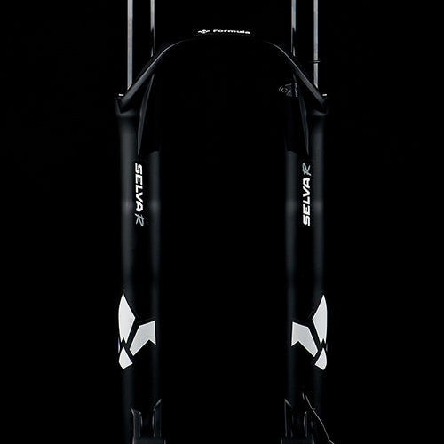 "Selva R Fork Boost 27.5+/29"" - Alba Distribution"