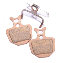 Formula Brake Pads (Sintered) - Alba Distribution