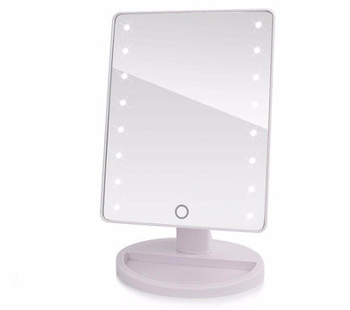 LED Touch Screen Mirror 16