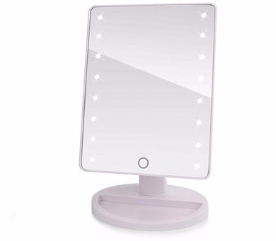 LED Touch Screen Mirror - 22