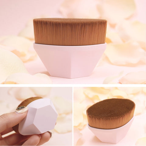 Setting Powder Brush