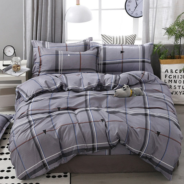 Cute Cotton Bedding Sets