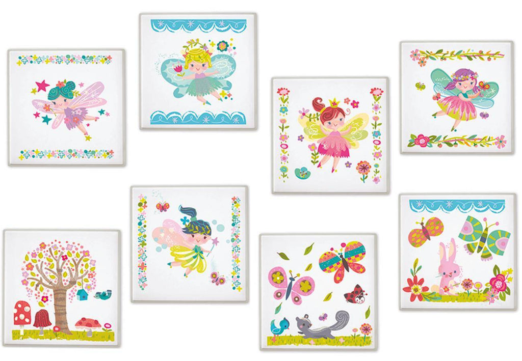 MYO Magic Transfer Fridge Magnets