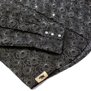 KAULA ILI LONG SLEEVE BLACK