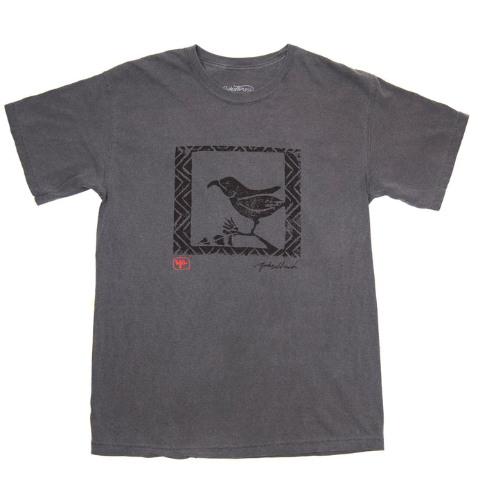 MEN'S I'IWI WOODBLOCK TEE