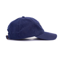 Walking Boar Dad Cap Navy