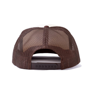 Double Lei Boar Foam Trucker