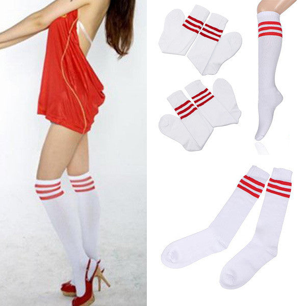 1 Pair 8 Colors For Choose Hot Fashion Unisex Men Women Socks