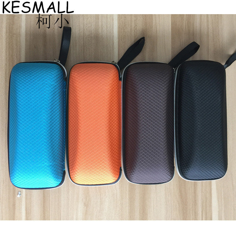 2017 Fashion Sunglasses Box Women Men Colorful Eyeglasses Case With