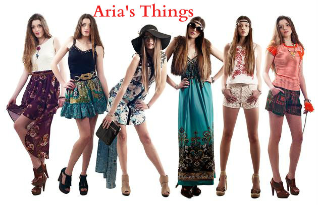 Aria's Things