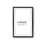 Load image into Gallery viewer, CAFUNÉ - DAMA store