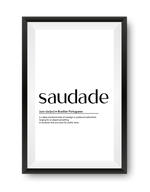 Load image into Gallery viewer, SAUDADE - DAMA store