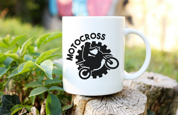 Motocross | Coffee Mug