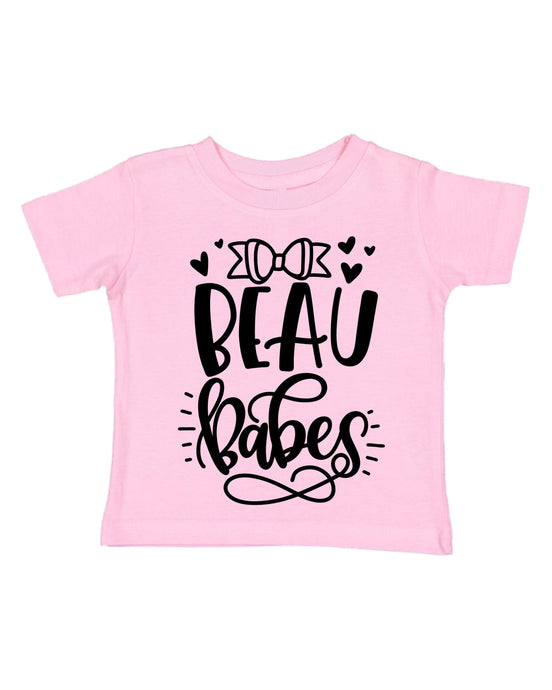 Beau Babes // INFANT SHIRTS
