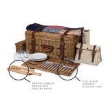Charleston Picnic Basket