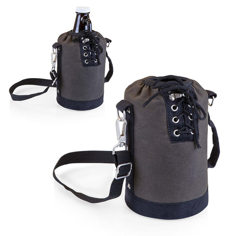 Growler Tote - Grey