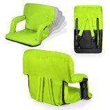 Ventura-Lime Portable Backpack Seat