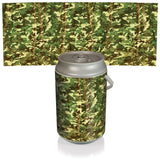 Mega Can Cooler- Camouflage Can