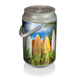 Mega Can Cooler- Surfboard Can