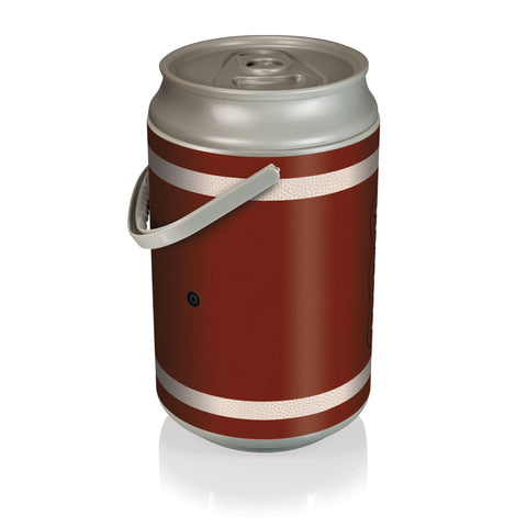 Mega Can Cooler- Football Can