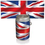 Mega Can Cooler- Union Jack