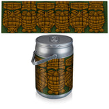 Can Cooler- Tiki Statue
