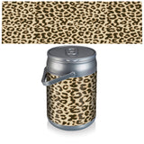 Can Cooler- Cheetah Print
