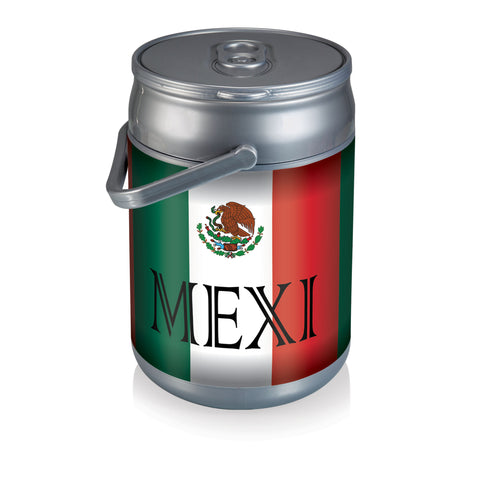 Can Cooler- Mexi Can