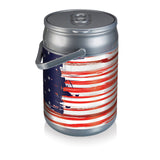 Can Cooler-Stars And Stripes 12 Can Capacity