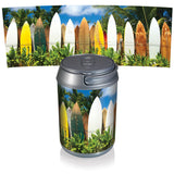 Mini Can Cooler- Surfboard Can