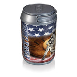 Mini Can Cooler- Americas Pastime