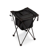 Sidekick Party Cube Cooler Black