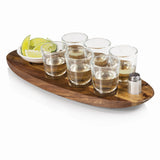 Cantinero- Shot Serving Tray