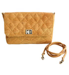 Cloe Clutch Natural cork handbag