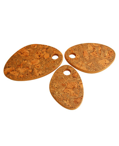 Cork Hot Mat Trivets