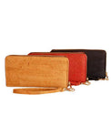Zela Clutch Wallet