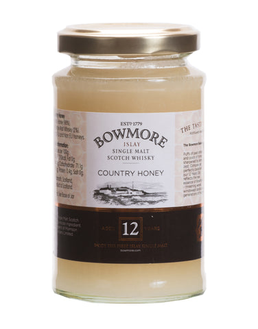 Bowmore Country Honey
