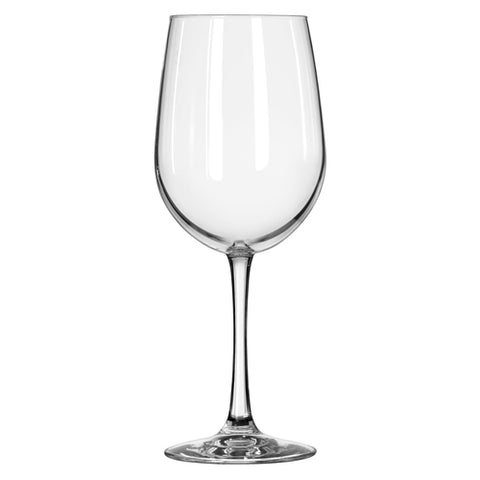 Libbey Midtown White Wine Glasses
