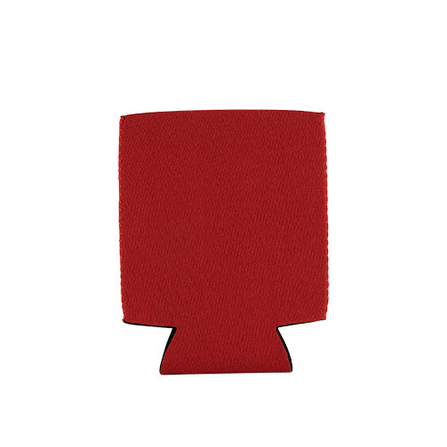 Boozie™ Neoprene Koozie in Red by True